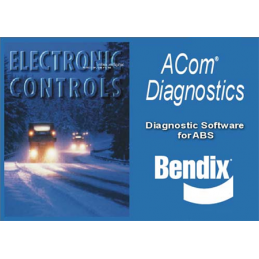 Bendix ACom Diagnostics Software v6.10.2.1