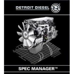 Detroit Diesel Spec Manager...