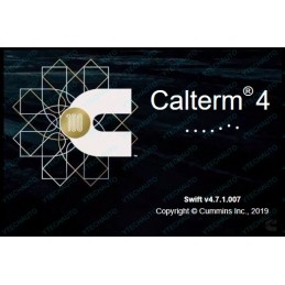 Calterm 4.7 + metafiles
